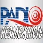 Logo da emissora Nezalezhnist Radio 106.7 FM