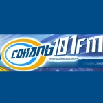 Logo da emissora Sokal 101 FM