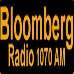 Logo da emissora WTWK 1070 AM