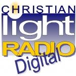 Logo da emissora Christian Light 105.4 FM
