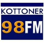 Logo da emissora Kottoner 98 FM