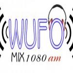 Logo da emissora WUFO 1080 AM