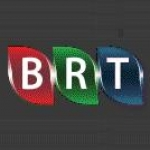 Logo da emissora Radio Bayrak Radyo 5 94.6 FM