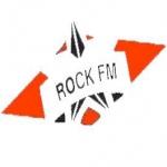 Logo da emissora Radio Rock 98.5 FM