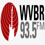 Logo da emissora WVBR 93.5 FM
