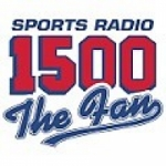 Logo da emissora Radio WAYS 1500 AM