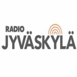 Logo da emissora Radio Jyvaskyla 102.5 FM