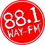 Logo da emissora Radio WAYT 88.1 FM