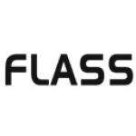 Logo da emissora Flass 104.5 FM
