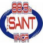 Logo da emissora WVCR 88.3 FM
