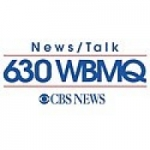 Logo da emissora Radio News-Talk 630 WBMQ AM