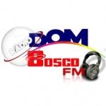 Logo da emissora Rádio Dom Bosco FM 94.1