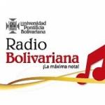 Logo da emissora Radio Bolivariana 1110 AM