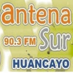 Logo da emissora Radio Antena Sur 90.3 FM