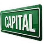 Logo da emissora Radio Capital 96.7 FM