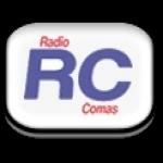Logo da emissora Radio Comas 1300 AM