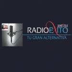Logo da emissora Radio Exito 1060 AM