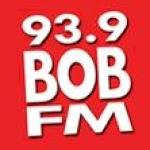 Logo da emissora WDRR 93.9 FM Bob