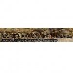 Logo da emissora Radio Horizonte 99.9 FM