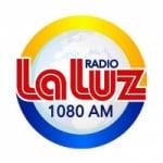 Logo da emissora Radio La Luz 1080 AM