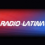 Logo da emissora Radio Latina 990 AM