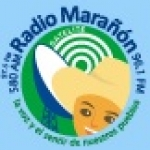 Logo da emissora Radio Mara�on 96.1 FM 580 AM