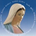 Logo da emissora Radio Maria 99.9 FM