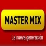 Logo da emissora Radio Master Mix 90.3 FM