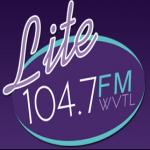 Logo da emissora WVTL 1570 AM