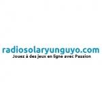 Logo da emissora Radio Solar 97.1 FM