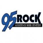 Logo da emissora WCHZ 95 FM