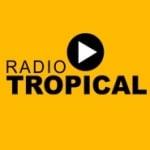Logo da emissora Radio Tropical 99.1 FM