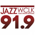 Logo da emissora Radio WCLK 91.9 FM