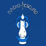 Logo da emissora Rádio Escuro 98.0 FM