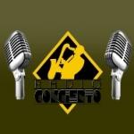 Logo da emissora Radio Concierto 89.1 FM