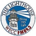 Logo da emissora Radio WECC 89.3 FM