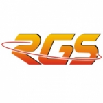 Logo da emissora Radio RGS 94.3 FM