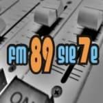 Logo da emissora Radio San Ignacio 89.7 FM