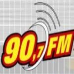 Logo da emissora R�dio 90 FM