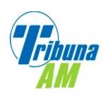 Logo da emissora Tribuna 590 AM