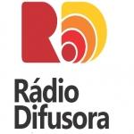 Logo da emissora R�dio Difusora 640 AM