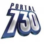 Logo da emissora R�dio 730 AM