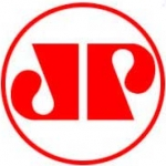 Logo da emissora Rádio Jovempan 620 AM