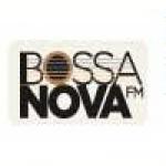 Logo da emissora R�dio Bossa Nova