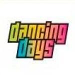 Logo da emissora Dancing Days