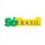 Logo da emissora Rádio Só Brasil