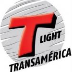 Logo da emissora Radio Transam�rica Light 95.1