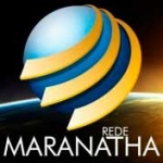 Logo da emissora WebRadio Maranatha
