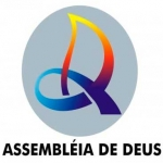 Logo da emissora Ass. de Deus On Line