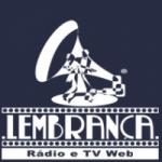 Logo da emissora Lembrança Flashback